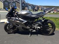 REDUCED TO SELL - 2008 Yamaha R6 - MINT