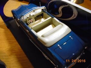 1949 Ford Convertable Diecast London Ontario image 2