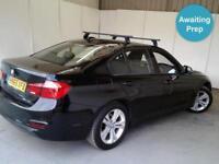 2015 BMW 3 SERIES 318d Sport 4dr