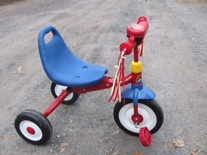 Childs tricycle in good condition $17
