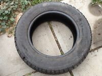 ONE 195/65 R15 NORDIC GOODYEAR TIRE