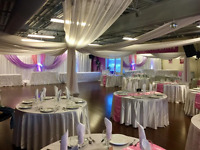 Special Events, Briday Shower, Wedding and Retirement Parties
