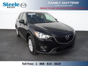 2014 Mazda CX-5 GS Own for $161 Bi-weekly with $0 down!!