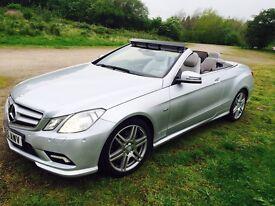 Mercedes e class 350