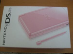 DS lite Brand new in box Never used  Great Gift Idea Trades