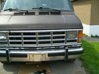 1991 Dodge Ram Van Other