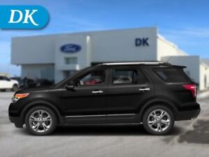 2015 Ford Explorer Limited  302A *CERTIFIED PRE-OWNED*