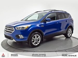 2017 Ford Escape 2.0 Ecoboost SE AWD NAV+SIÈGE CHANFFANT