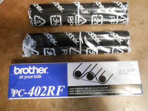 New Brother Refill Rolls