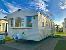 3 Bedroom (8 berth) Caravan For Sale at Tattershall Lakes, Lincolnshire