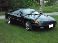 1992 Dodge Stealth Coupe (2 door)