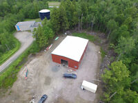 PLAN YOUR STEEL BUILDING PROJECT NOW!