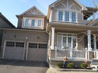 Gorgeous 3 Bedroom Detached Home For Rent in Ajax