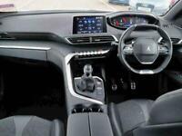 2019 Peugeot 3008 1.5 BlueHDi GT Line Premium 5dr Estate Diesel Manual