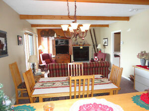 MT. TREMBLANT - Resort  2 bedroom Condo ONLY $85 per night