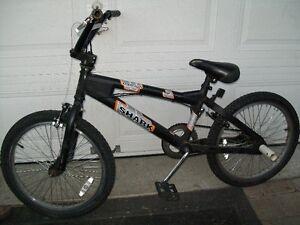 "20"" BMX BIKE     VELO"