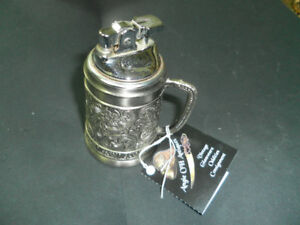 Vintage,Tobacco/Smoking Decor Pipes, Tins, Lighters & MORE!