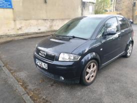 image for Audi a2 tdi se 52 reg