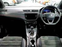 2018 SEAT Arona 1.0 TSI 115 FR Sport [EZ] 5dr Hatchback Petrol Manual