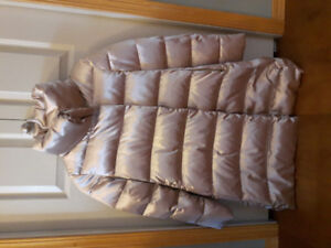 Down coat in Brand New condition