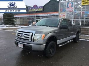 2011 Ford F-150 XLT  - Two-tone Paint