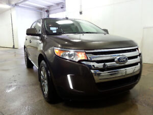 2011 Ford Edge Limited, AWD, LEATHER, PAN SUNROOF, BACKUP CAM.