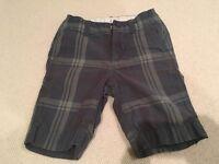Boy's shorts age 5-6 years