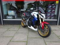 Honda CB 1000R Extreme ABS
