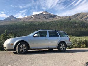2004 VW Jetta TDI