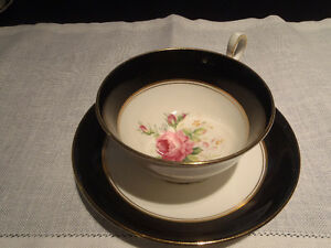 Antique Bone China Teacups and Saucers Kitchener / Waterloo Kitchener Area image 7