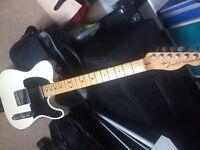 Fender Special USA Telecaster