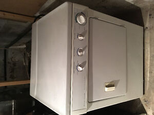 FRIDGEDAIRE DRYER