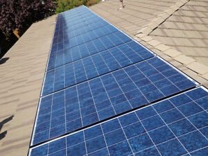 No money down, cheap solar panels from Solarcor