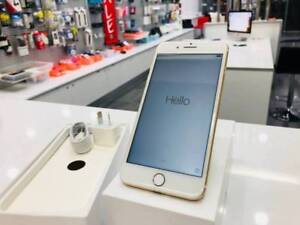 As NEW IPHONE 7 PLUS 32GB GOLD 6 MONTHS WARRANTY Surfers Paradise Gold Coast City Preview