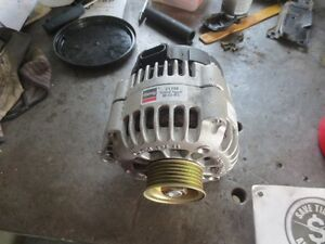 Cadillac Alternator for for 4.5 L Fleetwood