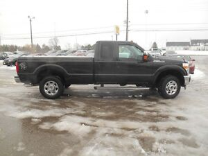 2014 Ford F-250 SD XLT SuperCab Long Bed 4WD Peterborough Peterborough Area image 7