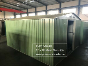 looking for new supplier of garden shed good quality good price?