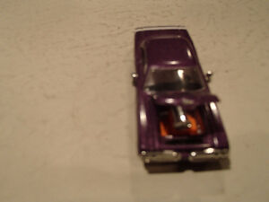LOOSE '70 Dodge Super Bee from the Racing Champions Model Kit Sarnia Sarnia Area image 6