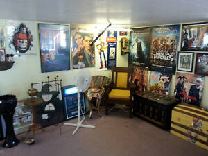Barn sale-Antiques and Collectibles Sat Oct 1st  10:00 til 4pm