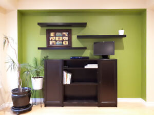 Ikea Billy Series Bookcase