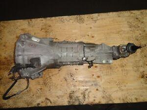 JDM MAZDA RX8 13B 1.3L 6SPEED TRANSMISSION 2003-2008     Suivre