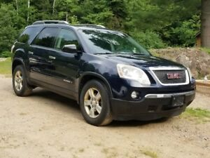 2007 GMC Acadia for Sale