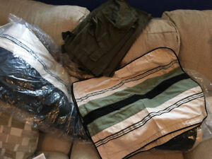King size comforter set