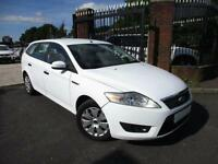 2009 FORD MONDEO 1.8 TDCI EDGE 5DR 1 OWNER EX POLICE FSH FLY WHEEL PROBLEM