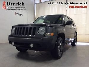 2015 Jeep Patriot   Used 4WD High Attitude Lthr Sts Frnt Htd  $1