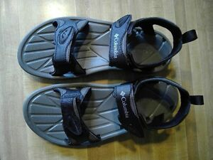Columbia Techsun Water Sandals – Size 8 but fit big