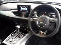 2014 AUDI A6 2.0 TDI Ultra S Line 5dr S Tronic Auto Estate