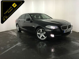 2010 BMW 530D SE AUTOMATIC DIESEL FINANCE PART EXCHANGE WELCOME