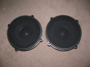 "Boston Acoustics 8"" Subwoofer Speaker P05059064AB"