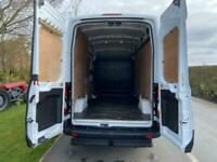 2017 Ford Transit 2.0 TDCi 130ps H3 Van Panel Van Diesel Manual